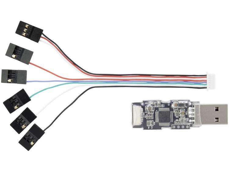 Reely FPV wireless simulator USB-converter voor FPV software