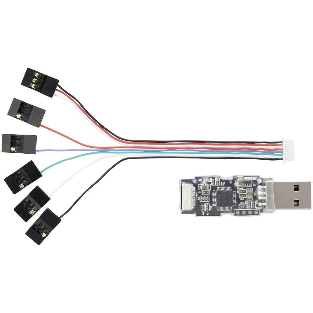 Reely USB-konverter för FPV-programvara FPV wireless simulator