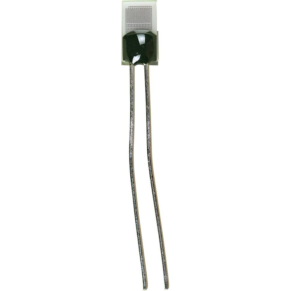 Tesla Pt100, class B PTC Platina-temperatursensor -200 till +400 °C 100 Ω 3850 ppm/K
