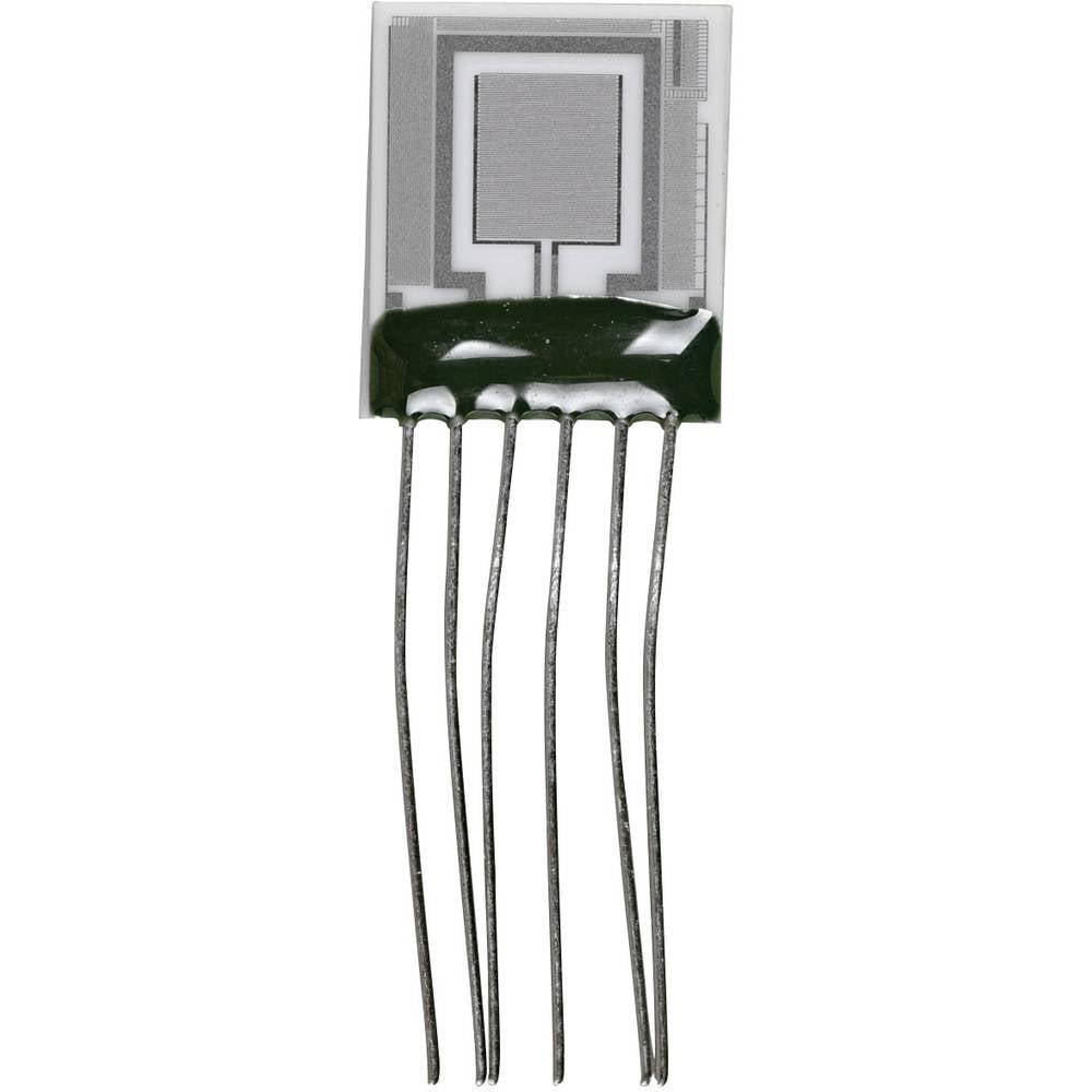 Tesla KBI2 Multisensorplattform -200 till +350 °C 1000 Ω