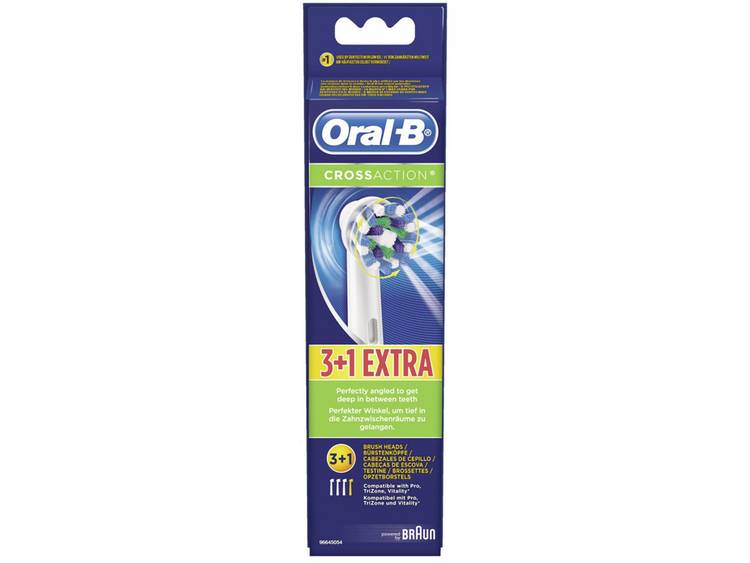ORAL-B OPZETB.CR.ACT EB50 3+1  4 ST
