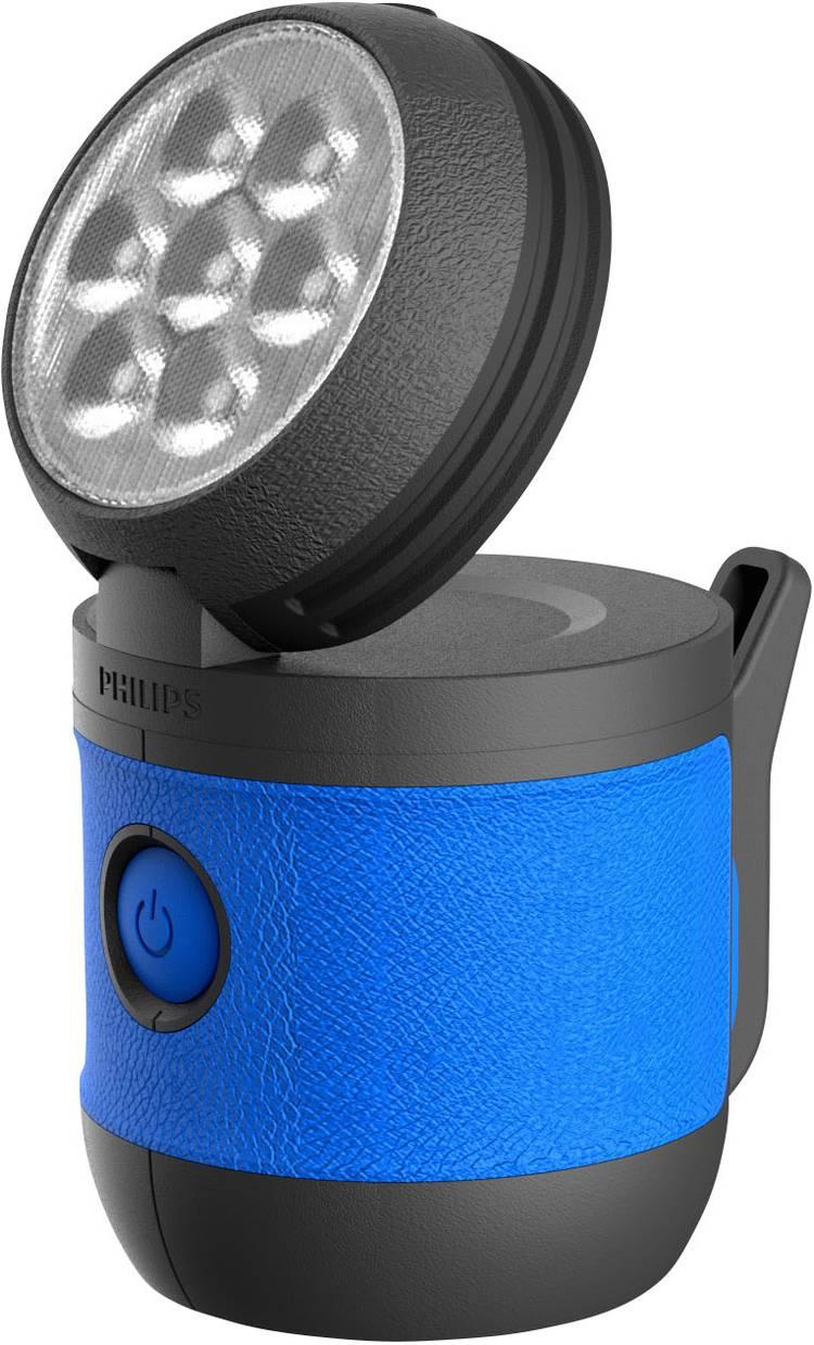 Hoog vermogen LEDs Werklamp werkt op een accu. werkt op station Philips LPL41SPAREX1 MDLS CRI MatchLine 5 W