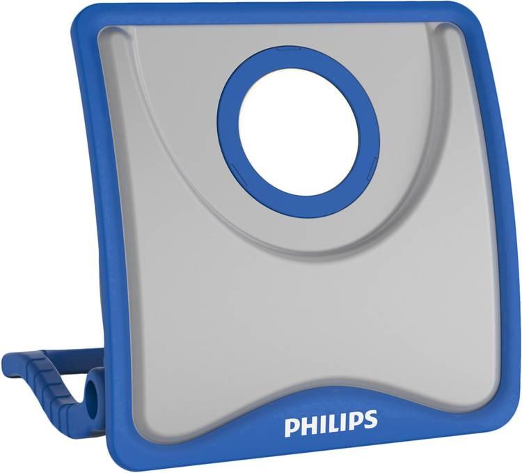 Hoog vermogen LEDs Werklamp werkt op een accu. werkt op het lichtnet Philips LPL39X1 PJH20 CRI MatchLine 20 W
