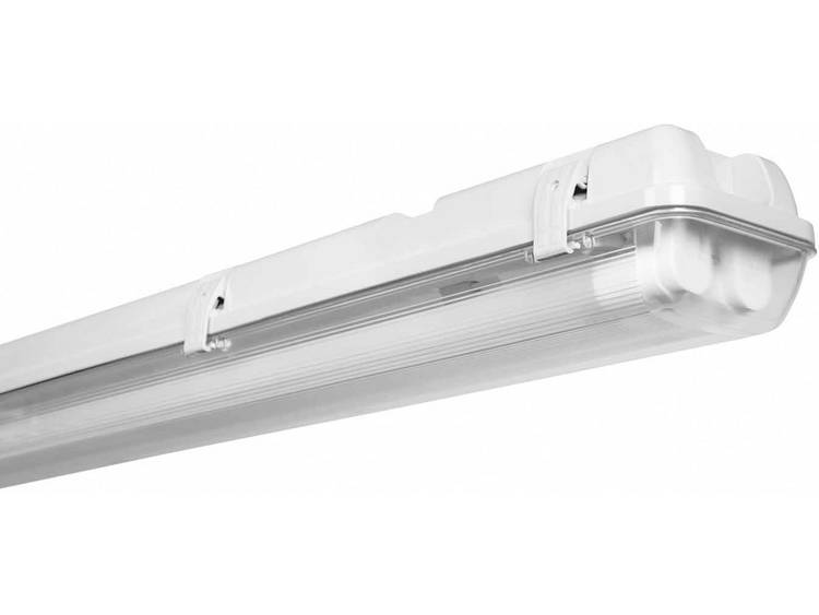 Spatwaterdichte LED lamp Submarine 2 x 20 W