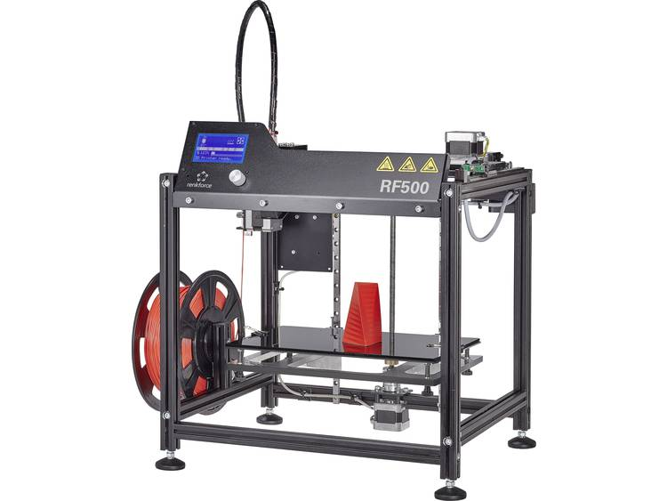 renkforce 3D-printer bouwpakket Single Extruder
