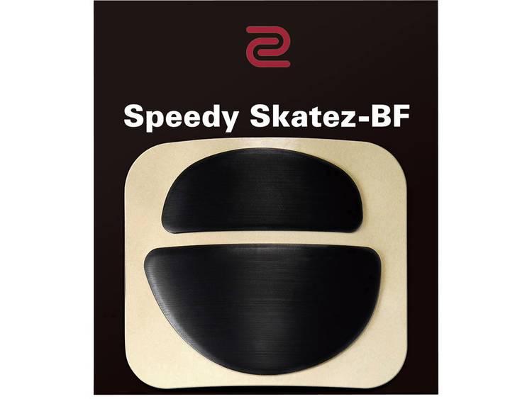 Mouse-glides Zowie Speedy Skatez-BF Zwart