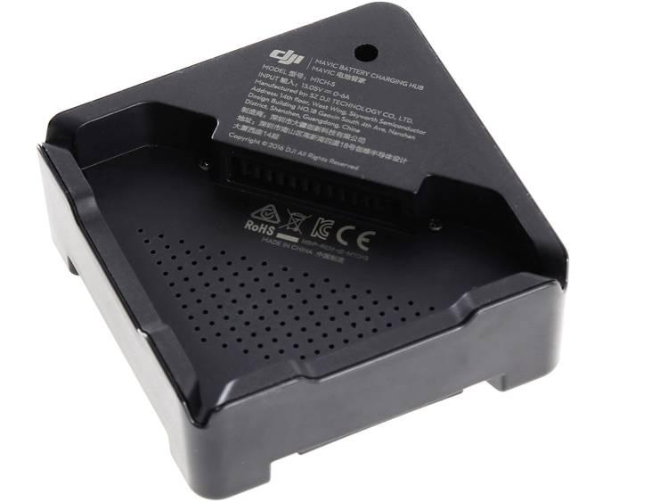 DJI Multicopter laadhub Geschikt voor: DJI Mavic Pro, DJI Mavic Pro Platinum