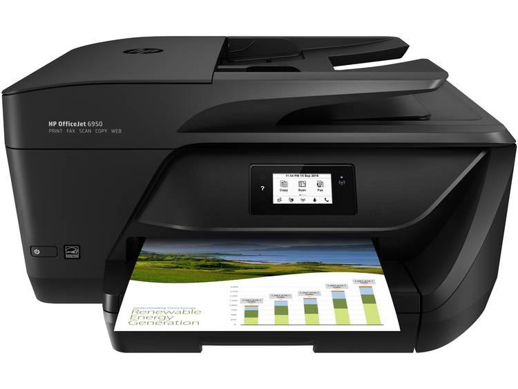 HP Officejet Pro 6950 e-All-in-One