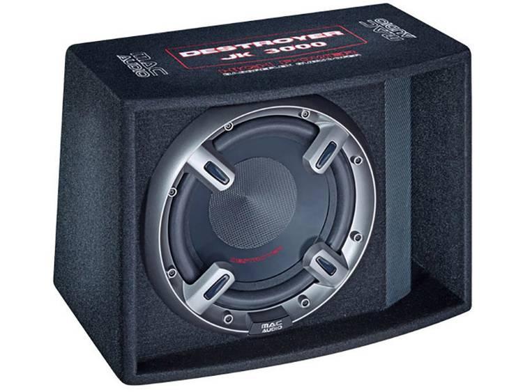 Mac Audio Auto-subwoofer passief 1200 W