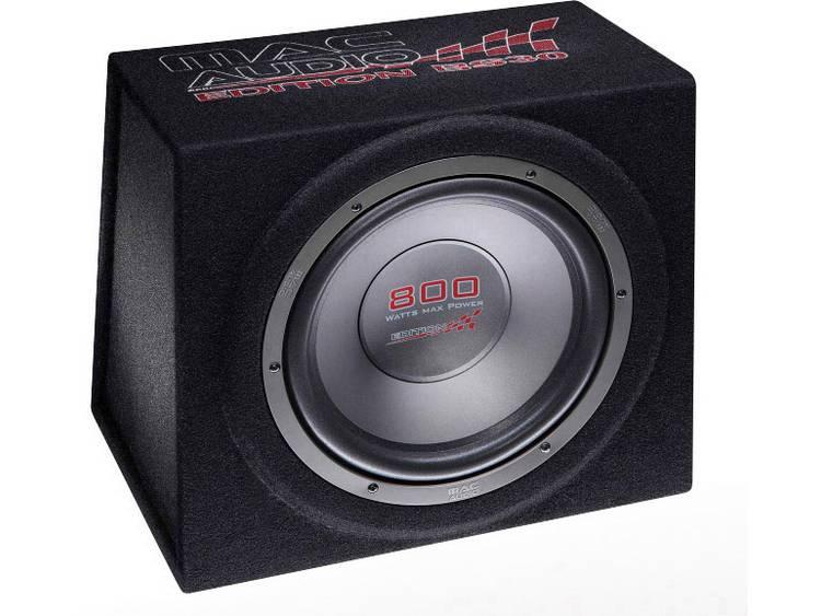 Mac Audio Auto-subwoofer passief 800 W