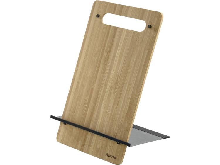 Hama Timber Tablethouder Geschikt voor merk: Universeel 17,8 cm (7) - 26,7 cm (10,5)