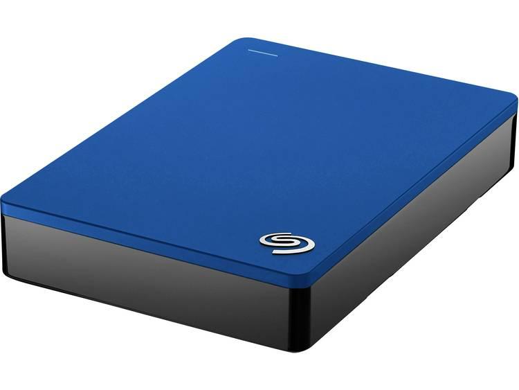 Seagate BackupPlus Portable 5 TB Externe harde schijf (2.5 inch) USB 3.0 Blauw