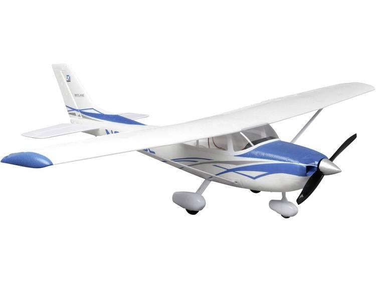 E-flite UMX Cessna 182 RC vliegtuig BNF 635 mm