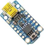 Trinket - mini-microcontroller - 5 V-logica