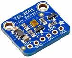 Digitale helderheidssensor TSL2591