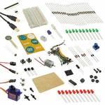 ARDX-experimenteerkit voor Arduino (Uno R3) - v1.3