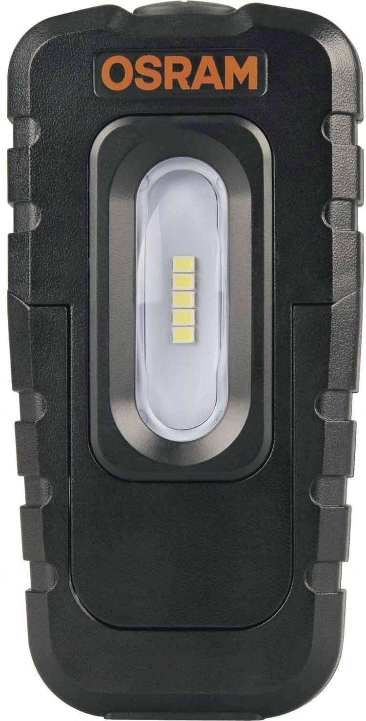 LED Werklamp werkt op een accu OSRAM LEDIL204 LEDinspect POCKET 160 0.5 W