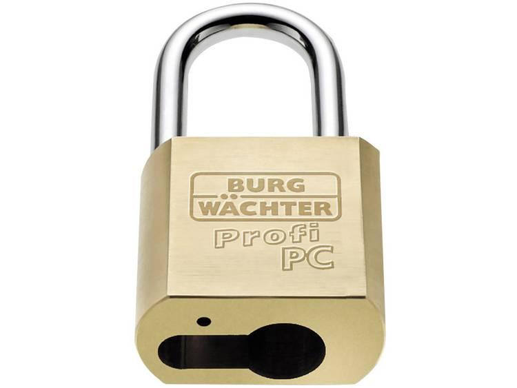 Burg Hangslot 116Pc-50Mm V 1-2 Prof Cil