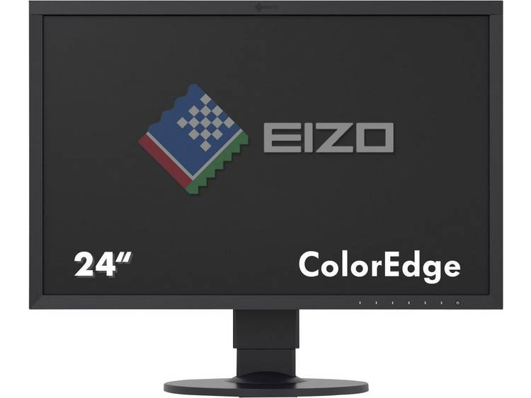 LED-monitor 61 cm (24 inch) EIZO CS2420 Energielabel B 1920 x 1200 pix WUXGA 15 ms HDMI, DVI, DisplayPort IPS LED