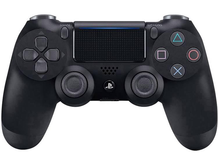 Sony Dualshock 4 V2 Gamepad PlayStation 4 Zwart