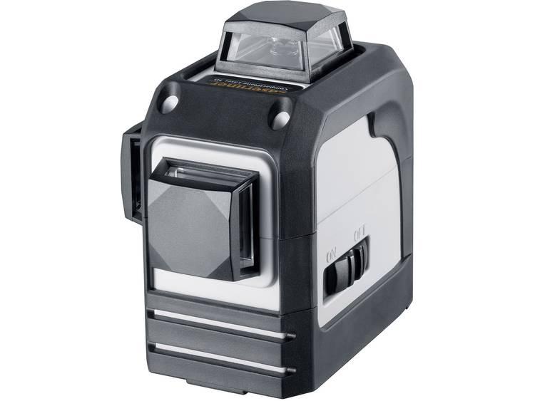Laserliner CompactPlane-Laser 3D Kruislijnlaser Zelfnivellerend Reikwijdte (max.): 15 m kopen