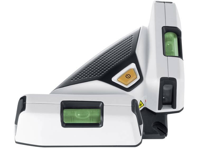 Laserliner SuperSquare-Laser 4 Plus Tegellaser Reikwijdte (max.): 5 m kopen