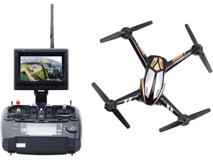 Amewi X 252 3D Race drone RTF