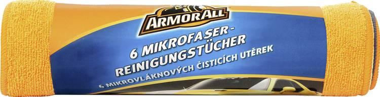 ArmorAll GAA40062GC Microvezeldoeken 6 stuks