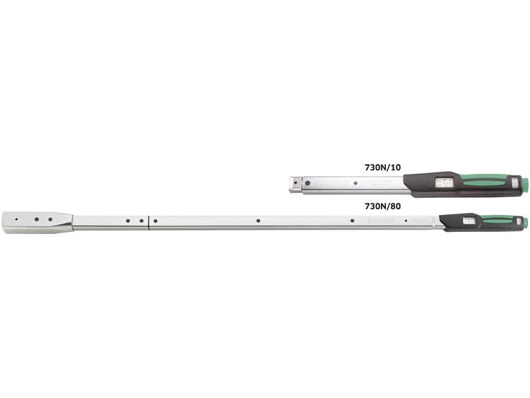 Stahlwille 730N 2 50181002 Momentsleutel voor insteekgereedschap 4 20 Nm