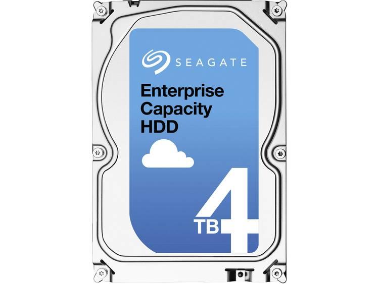 Seagate ST4000NM0035 Harde schijf (3.5 inch) 4 TB Enterprise Bulk SATA III