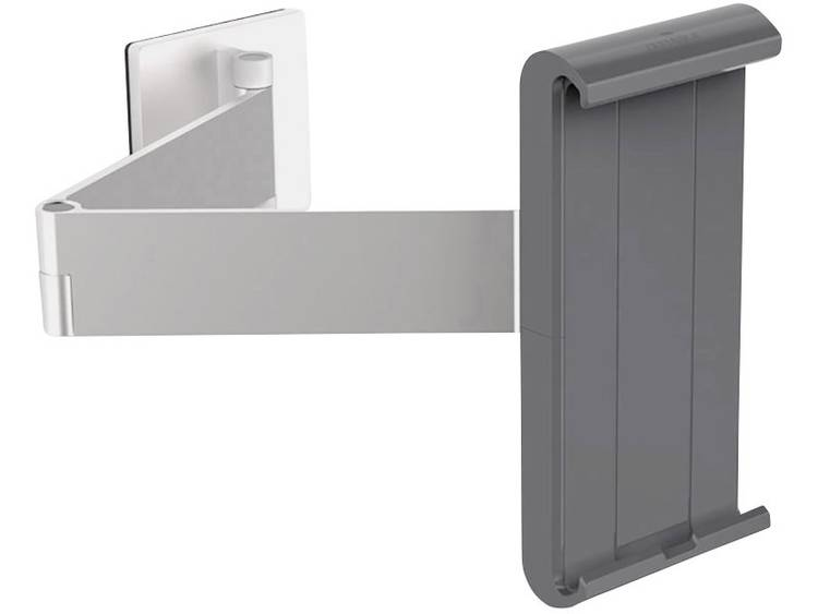 Durable TABLET HOLDER WALL ARM - 8934 Tablethouder Geschikt voor merk: Universeel 17,8 cm (7) - 33,0 cm (13)