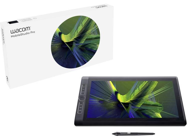 Wacom MobileStudio Pro 16 512GB USB grafisch tablet Zwart