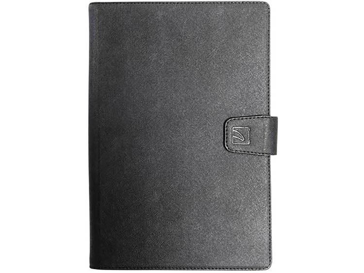 Tucano Bookcase Universele tablet hoes Geschikt voor displaygrootte: 22,9 cm (9) - 25,4 cm (10) Zwart
