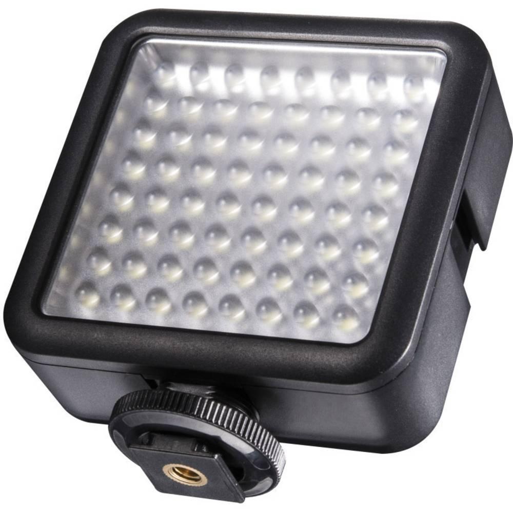 Walimex Pro LED videobelysning Antal LED=64