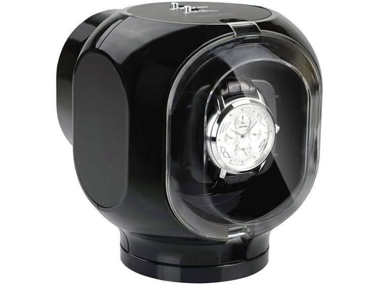 Eurochron Horlogeopwinder Vierkant 1 klok horloge