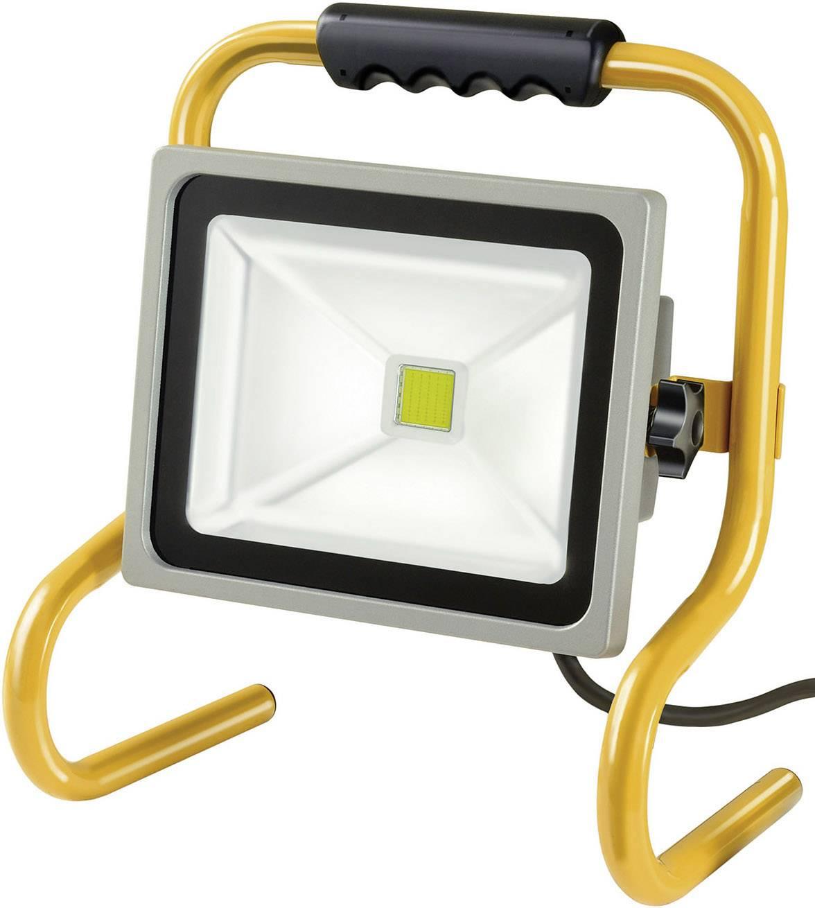 BrennenstuhlBouwplaatsen verlichting Mobiele chip-LED-lamp ML CN 130 ...