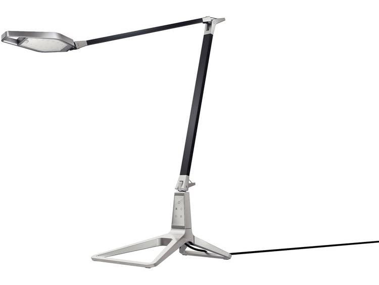Leitz Leitz Style LED bureaulamp zwart (6208094)