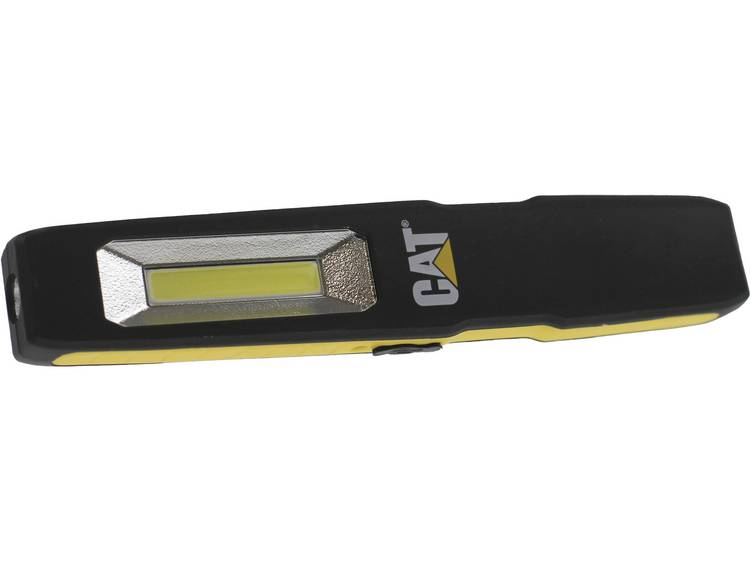 LED Werklamp werkt op een accu CAT CT1205