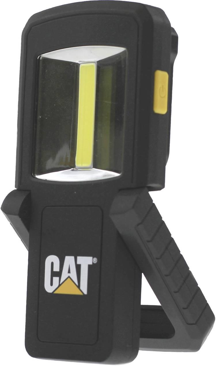 LED Werklamp werkt op batterijen CAT CT3510