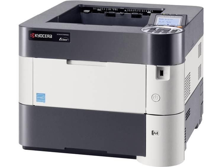 Kyocera ECOSYS P3050dn Laserprinter A4 50 p min 1200 x 1200 dpi LAN Duplex