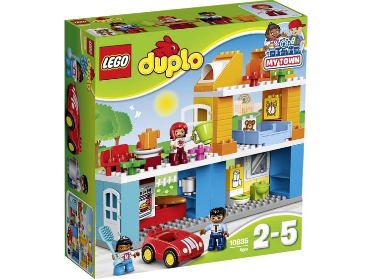 LEGO® DUPLO® 10835