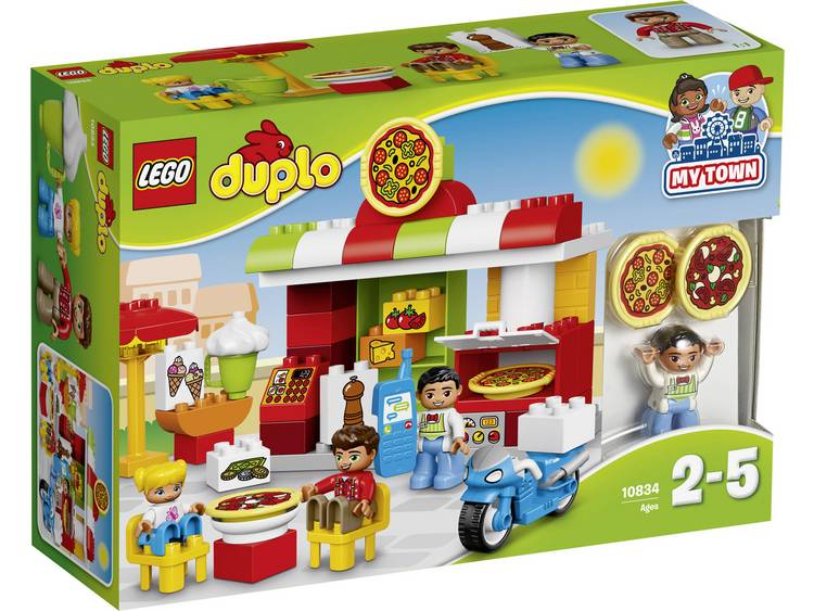LEGO® DUPLO® 10834