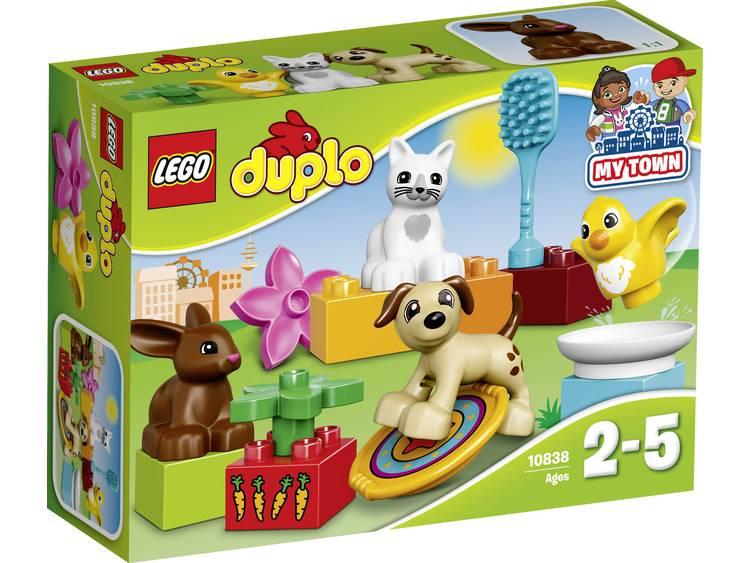 LEGO® DUPLO® 10838