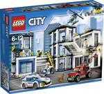 Lego City - politiebureau
