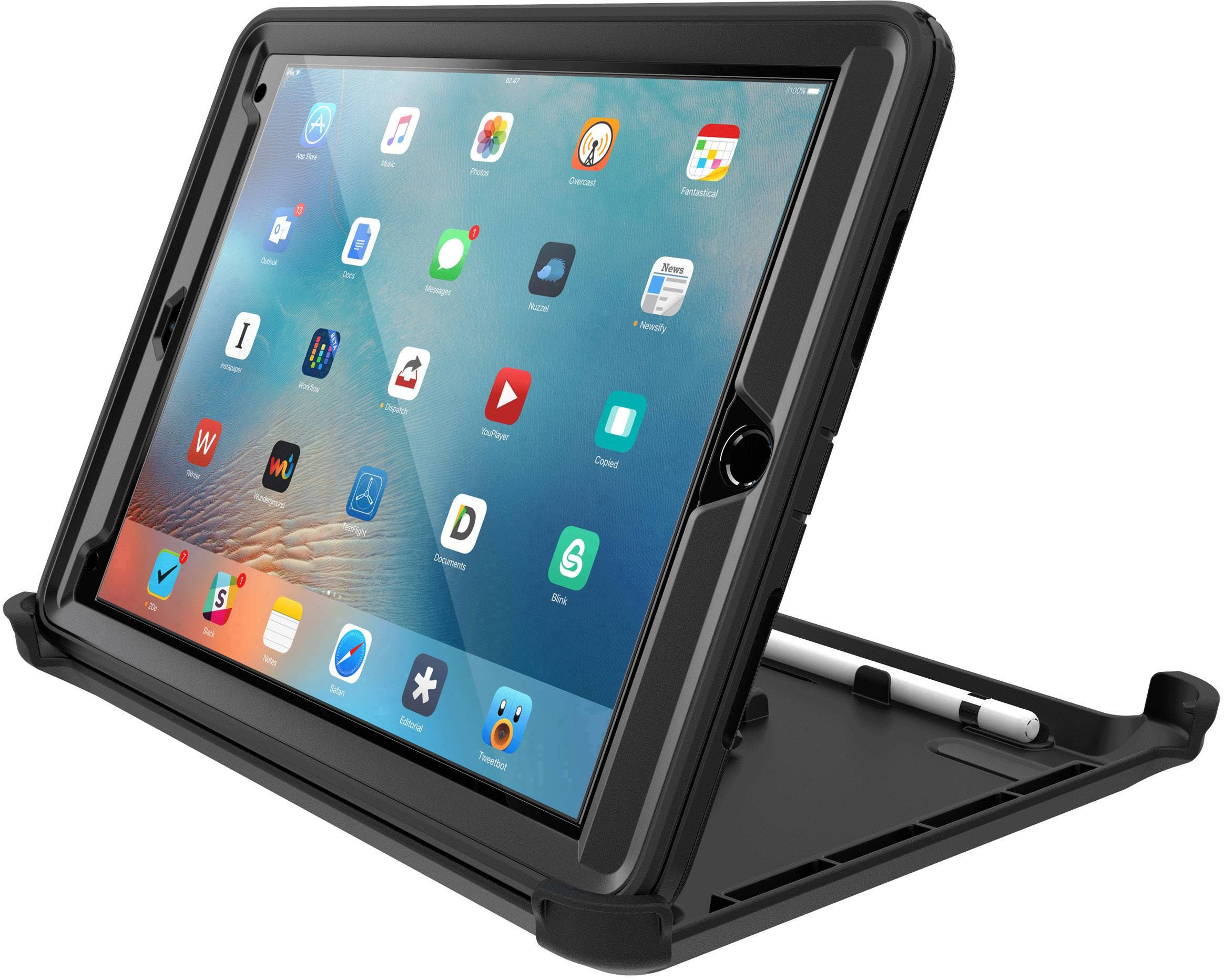 reputable site 7ced1 acb58 Otterbox iPad Cover / hoes Outdoor case Geschikt voor Apple: iPad ...