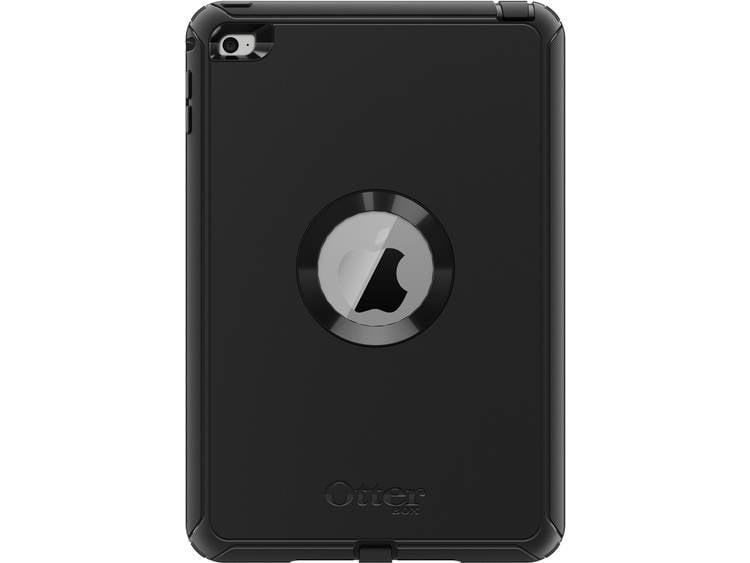 Otterbox iPad Cover / hoes Outdoor case Geschikt voor Apple: iPad mini 4 Zwart