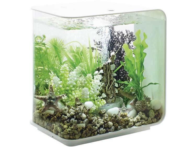 Oase 45915 Aquarium 15 l Met LED-verlichting