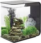 Acryl aquarium biOrb FLOW LED 30 l zwart