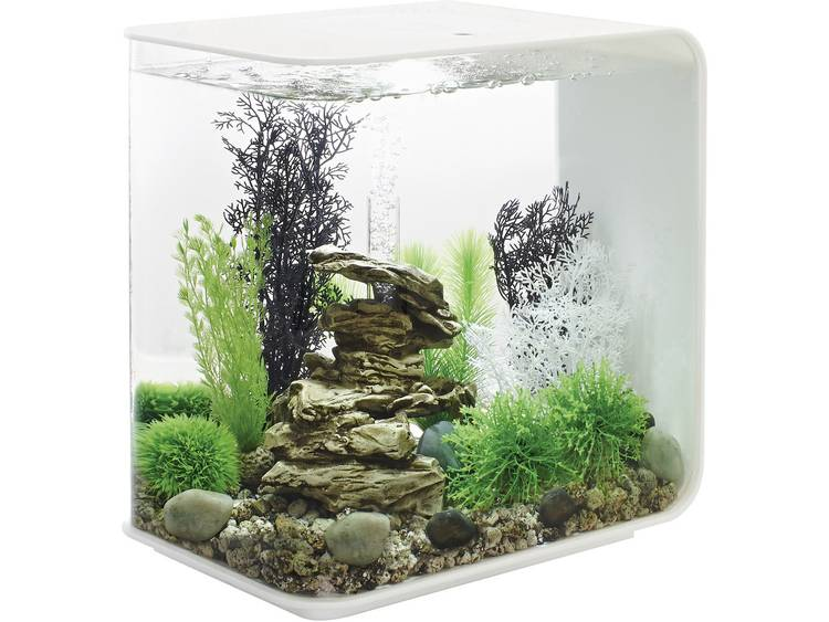 Oase 45925 Aquarium 30 l Met LED-verlichting