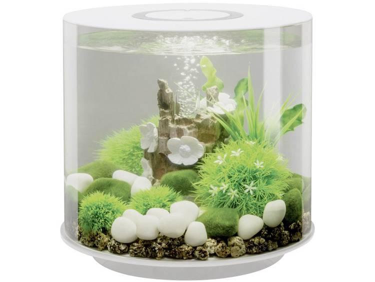 Oase 45930 Aquarium 15 l Met LED-verlichting